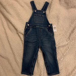 Baby Gap Overalls NWT